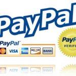 Jasa Pembuatan Akun Paypal Terverifikasi