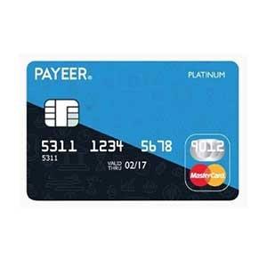 Jasa Verifikasi Akun Payeer